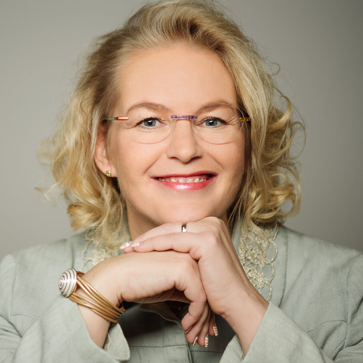 Petra Hofbauer Portrait