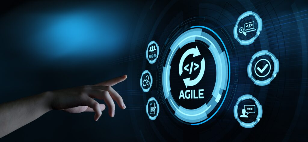 Agile Vorgehensmodelle