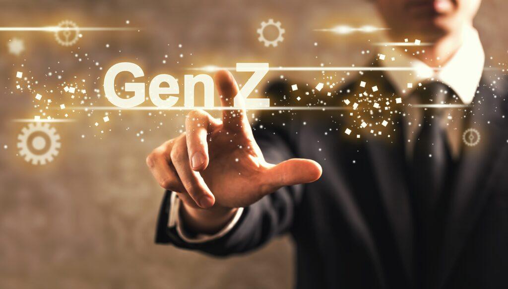 Generation Z in der Arbeit