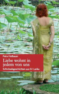 Petra Hofbauer - Liebe wohnt in jedem von uns Buch